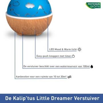 Kalip'Tus Little Dreamer