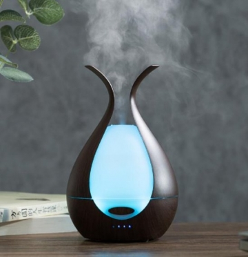 Seidon™ Aroma Diffuser Vulkaan - Review Test