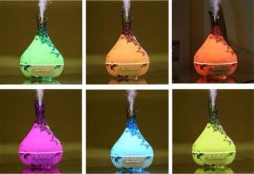 SensaHome Aroma Swan test