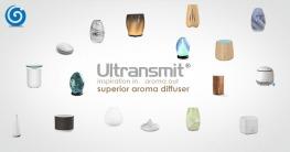 aroma diffuser ultransmit