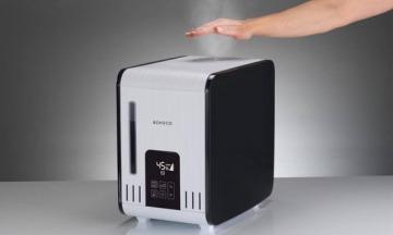 Boneco S450 review