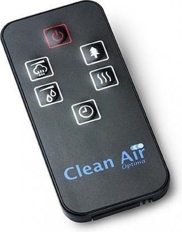 Clean Air Optima CA-603 afstandsbediening