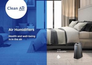 Clean Air Optima CA-603 online