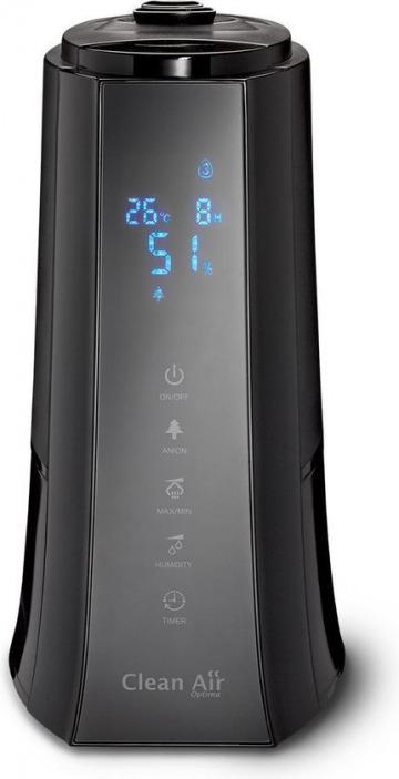 Clean Air Optima CA-603 review