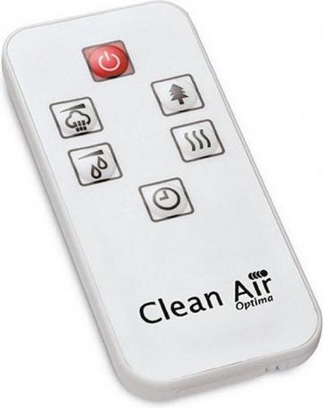 Clean Air Optima CA-605 afstandsbediening