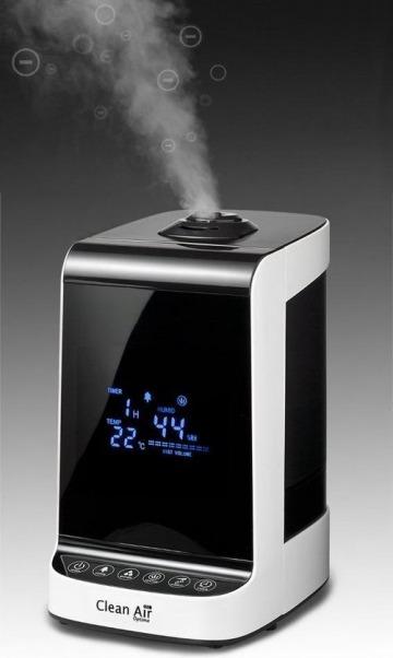 Clean Air Optima CA-605 review