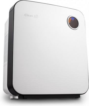 Clean Air Optima CA-807 design