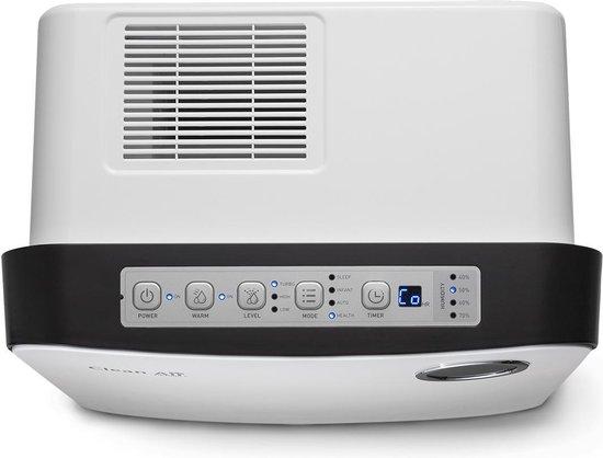 Clean Air Optima CA-807 review