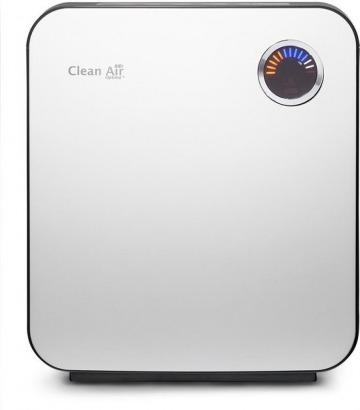 Clean Air Optima CA-807 test