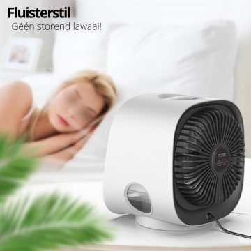 Bewello Mini Ventilator