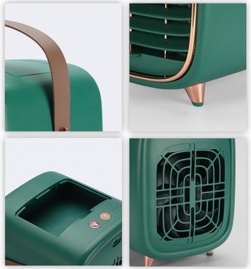 Cestgoods Mini Airco design