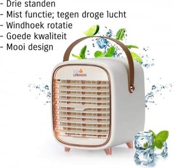 Goodlifehacks aircooler bol